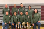 Kofa JROTC team photo