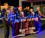 GRHS Marching Band