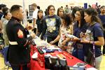 College, Career & Military Fair 2017
