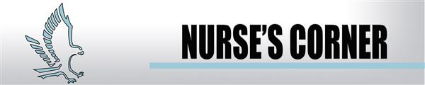 GRHS Nurse's Corner Graphic