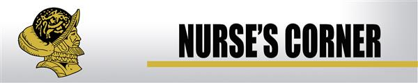 CHS nurse's corner graphic