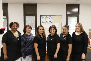 The YUHSD HR staff.