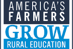 Grow Rural Education Logo