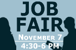 Job Fair graphic