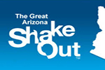 YUHSD participated in the Great Arizona Shakeout.